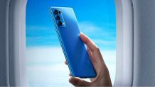 Oppo Reno6 Pro with Dimensity 1200 SoC coming soon