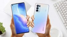 Oppo Reno6 series gets 3C certification – uses Dimensity 1200 & SD870 chips