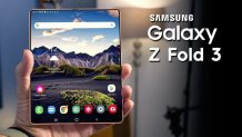 Will there be a sub-screen camera in the Samsung Galaxy Z Fold 3?