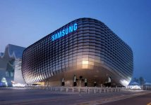 Samsung's operating profit breaks records thanks to high memory prices