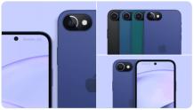 Will iPhone SE 2022 Copy The Xiaomi Phone Design?
