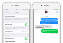 iMessage on the Android platform does more harm than good