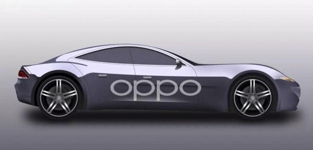 After Xiaomi and Huawei, Oppo also wants to launch its electric car