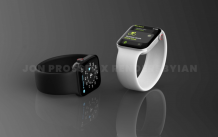 Apple Watch Series 7 Renders Show Some New Design Elements