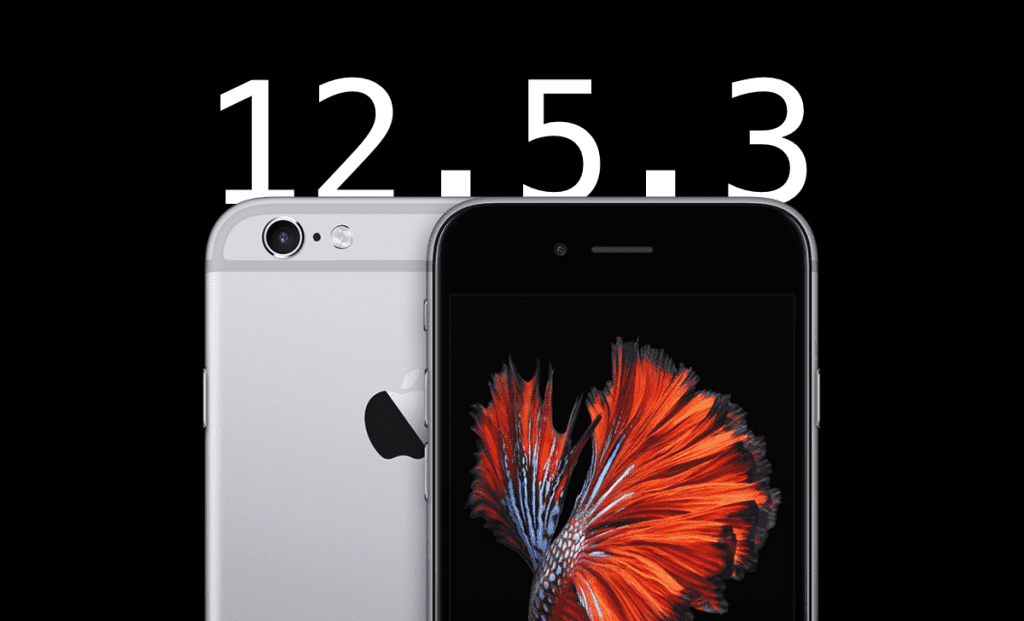 Apple iOS 12.5.3 stable version is official – really old iPhones can upgrade