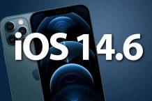 Apple iOS 14.6/iPadOS 14.6 Developer Preview/Beta 3 released