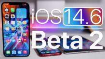 Apple releases iPadOS/iOS 14.6 developer preview Beta 2