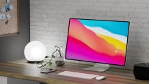 Apple to surpass HP to become the leading new all-in-one PC vendor