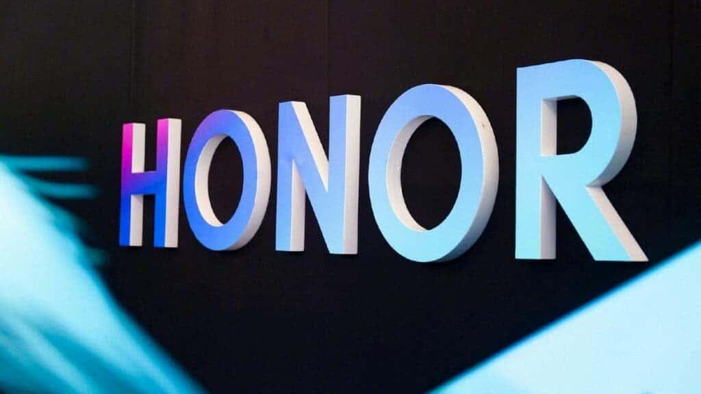 Honor smartphones will also get HarmonyOS update