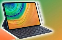 Huawei is preparing a flagship MatePad Pro 2 tablet on a powerful SoC