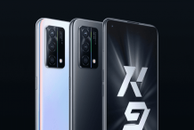 OPPO K9 Smartphone, Smart TVs and OPPO Band Vitality Edition Launched