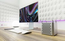 Redesigned Mac Pro with Apple Silicon appears in high-quality concept renders
