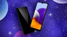 Samsung Galaxy A22 4G and 5G renders and specs emerge