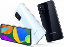 Samsung Galaxy F52 5G launched with Snapdragon 750G