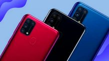 Samsung Galaxy M22 goes official with Helio G80 chip on Geekbench