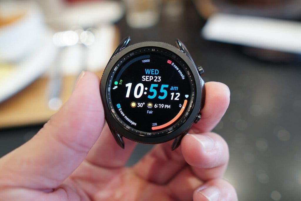 Samsung Galaxy Watch 4 will ditch the TizenOS for WearOS
