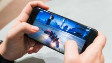 Samsung may prepare a gaming smartphone for release