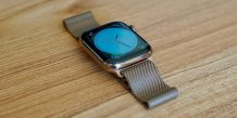 Analysts estimate that the newest Apple Watch costs just $ 136 to produce
