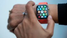 European wearable device market grows by a third, and Apple leads