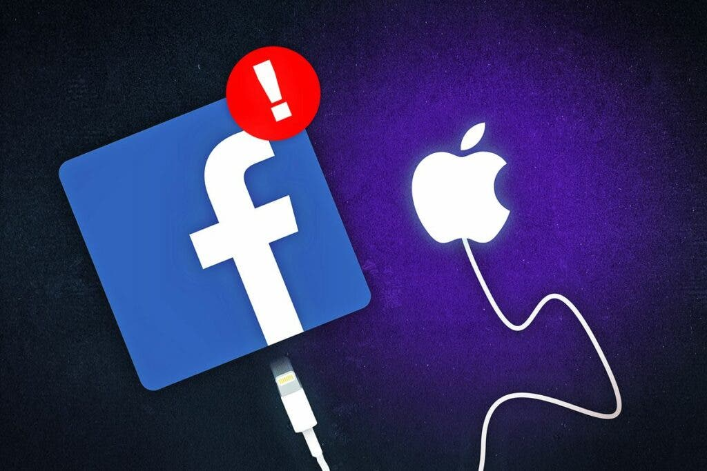 Facebook finally gets a way around Apple's App Store's 30% charges –