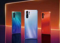 Huawei P30/Pro now getting HarmonyOS 2 update – see changelog