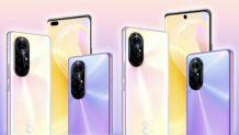 Huawei nova 8i coming to Southeast Asia