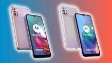Motorola's Moto G10 Power is more than a rebranded Moto G10