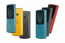 Nokia 110 4G and Nokia 105 4G are launched with a new design