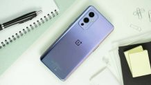 OnePlus smartphone with Dimensity 1200 in the works