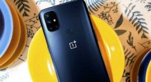 OnePlus Nord CE 5G will use SD750G and a 64MP camera – new report claims