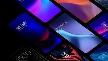 OxygenOS 12 to introduce OnePlus Theme Store