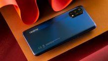 Realme 7 Pro receives May 2021 security upgrade