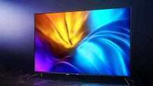 Realme Smart TV 4K launched in India, Dolby Vision, Dolby Atmos and two display sizes