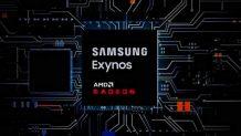 Samsung Exynos SoC with AMD GPU surfaces on GPU benchmark