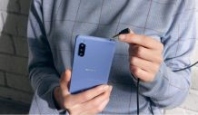 Sony Xperia 10 III is announced as a compact 5G smartphone