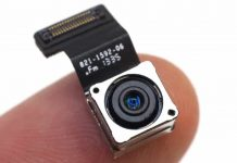 Sony continues to lead the smartphone camera sensor market