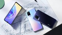 Vivo V21e 5G has pricing details exposed ahead of India debut