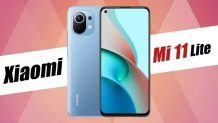 Xiaomi Mi 11 Lite (Youth Edition) gets the MIUI 12.5.2.0 official version –