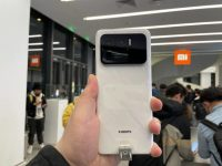 Xiaomi flagship with UWB and an on-screen camera is coming –