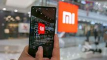 Xiaomi is preparing a flagship smartphone with sub-screen camera