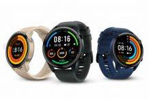Xiaomi unveils Mi Watch Revolve Active smartwatch with 117 sports modes