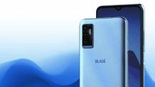 ZTE Blade 11 Prime features wireless charging under $200