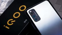 iQOO Neo 3s will offer Snapdragon 870 chip and 44-watt fast charging