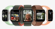 watchOS 8 released – will run on all models that support watchOS 7 –