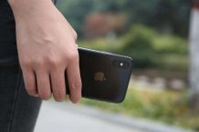 Apple iPhone will use a side fingerprint sensor soon