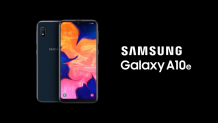 Galaxy A10e receives the latest Android 11 software update in the US!