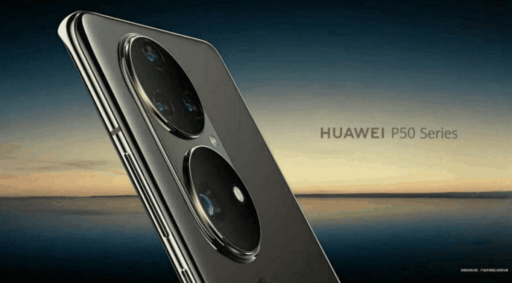 Huawei P50 and P50 Pro announced with SD888 and Kirin 9000 4G SoCs