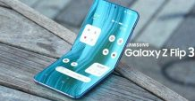 Latest Samsung Galaxy Z Flip 3 Rumors Hint At A New Design, Specs, Price & Release Date