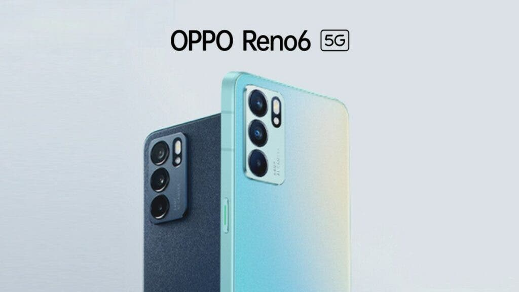 Oppo Reno6 5G goes on sale in India with Dimensity 900 SoC
