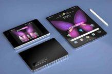 Samsung Galaxy Z Fold 3, Galaxy Z Flip 3 Cases Leak Before Launch